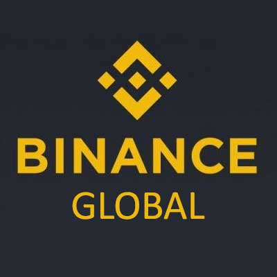 Global Binance Referans Kimliği